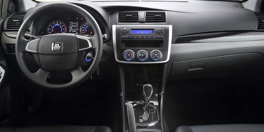 مشخصات فنی آریو S300