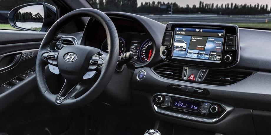 فروش اینترنتی هیوندای I30 مدل 2018