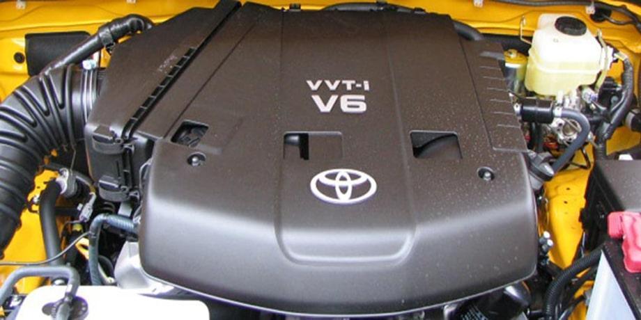 مشخصات موتوری تویوتا TX 2015