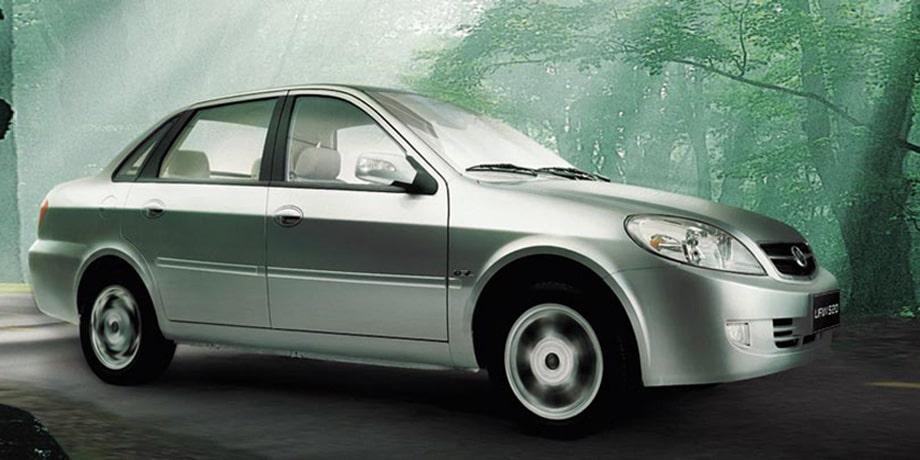 تصویری از خودروی لیفان 520 i