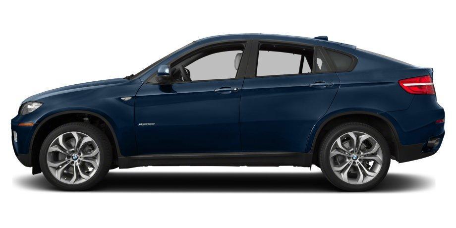 بیامو X6 xDrive50i مدل 2013