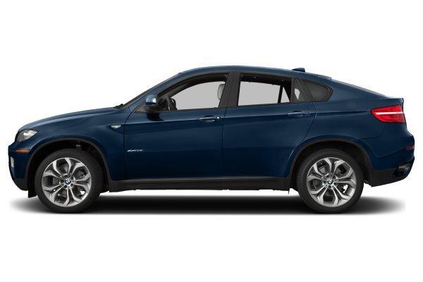 فروش بیامو X6 xDrive50i مدل 2013