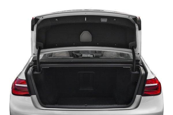 بی ام و 730Li مدل 2017