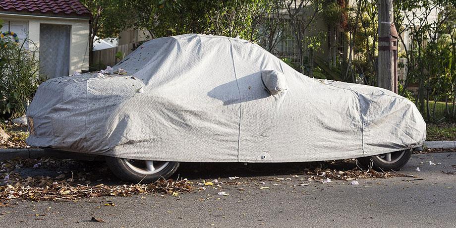 چگونه از خودرو مراقبت کنیم؟