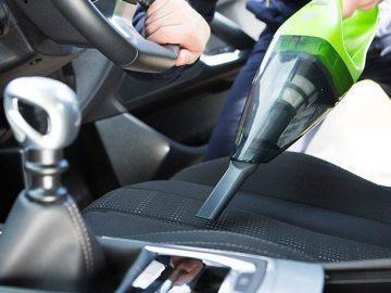 دانستنیهای نگهداری خودرو، مراقبت از خودرو