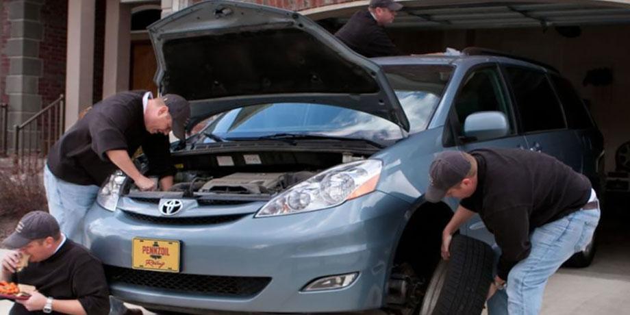 دانستنیهای نگهداری خودرو