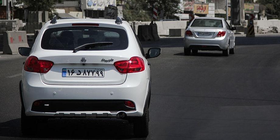 امنیت خودرو کوییک دنده ای برای مسافران